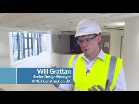 Viewpoint For Projects   Vinci Construction and Wrightington Hospital
