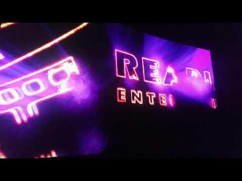 Reading Cinemas Entertainment  Tag Logo 2019