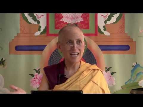 The bodhisattva precepts: Part 2