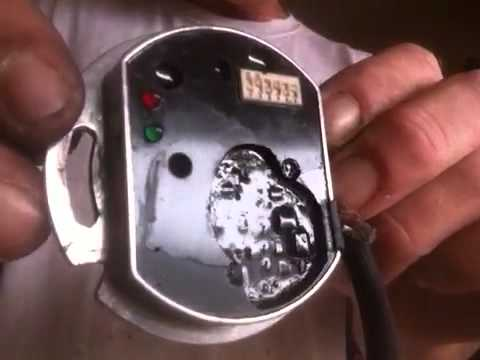 dyna 2000i ignition wiring diagram doorbell wire harley igniton- is it bad - youtube
