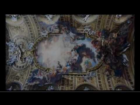 il-gesù,-including-triumph-of-the-name-of-jesus-ceiling-fresco