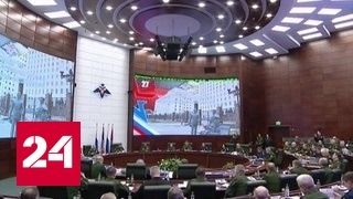 Центр России закроют непробиваемым воздушным щитом