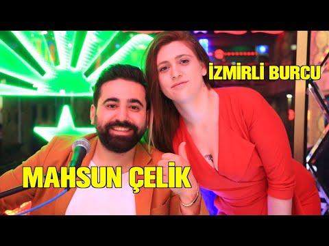 Mahsun Çelik -  İzmirli Burcu - Hadi Ordan Deli  (ANKARA OYUN HAVALARI)