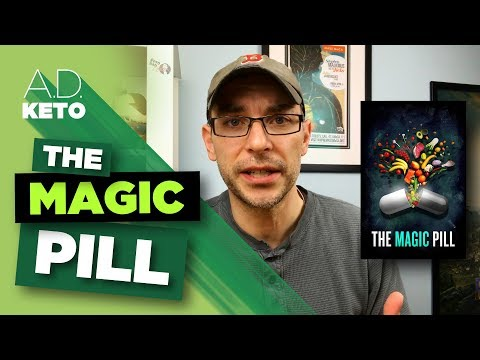 the-magic-pill-|-my-review-of-the-new-low-carb-documentary!