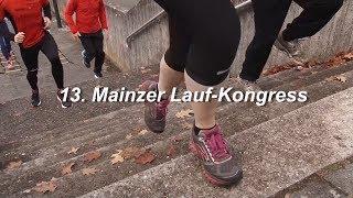 Richtig Laufen : So geht's! - 13. Laufkongress in Mainz