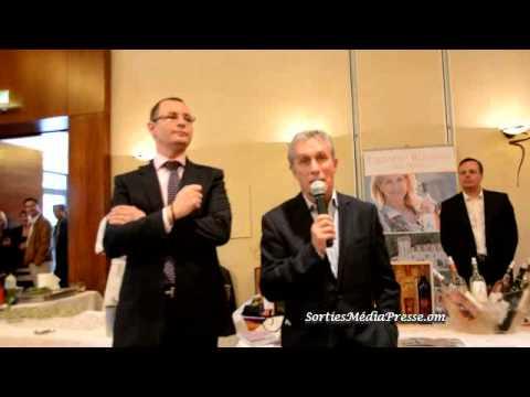 TERRE BLANCHE-PRESENTATION DU GUIDE GANTIE 2014 - Sorties Media Presse - ©  Brigitte Lachaud