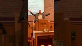Joy- Fruit of the Spirit - 11/29/20 Sunday Morning Sermon - Porter Riner