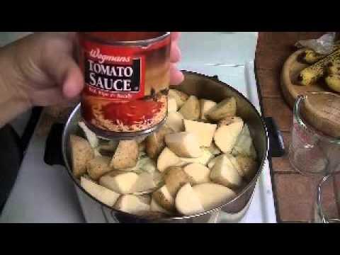 Recipe: The Ultimate Cabbage Soup (italian recipe)