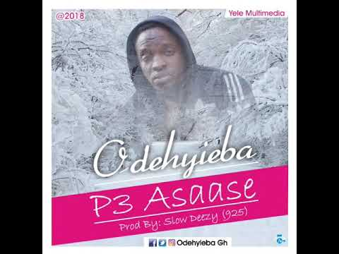 ODEHYIE BA - P3 Asaase (prod. By 925)