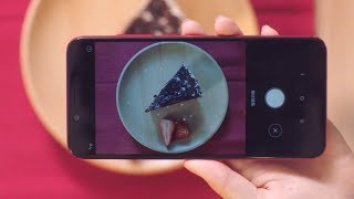 Xiaomi Mi 6X - Feature AI-Based Smart Assistant
