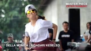 Bidadari Kesleo - Della Monica versi Regae dangdut