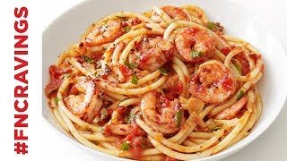 Shrimp Fra Diavolo Pasta | Food Network