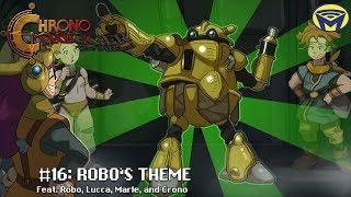 Chrono Trigger the Musical - Robo