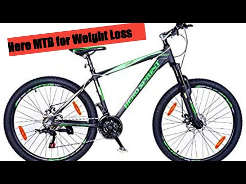 Hero Sprint Review | MTB Gear Cycle | Best Cycle 2019| Under 15000Rs| In Telugu | Load upto 150 kgs.