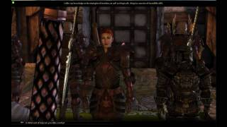 Dragon Age: Origins Toolset Experiment 01