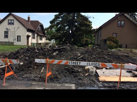 We Energies: Gas was flowing to home prior to explosion, fire