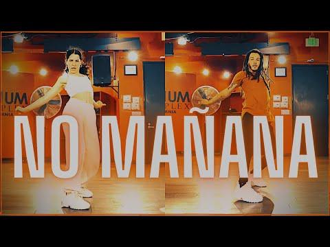 Cassidy Naber & Hamilton Evans - Black Eyed Peas, El Alfa - NO MAÑANA - Hamilton Evans Choreography
