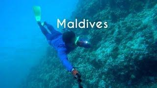 Maldives - The Full Experience (Duke Dumont Feat. Jax Jones - I Got U)