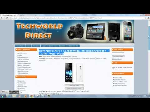Интернет-магазин мегафон новосибирск: купить смартфон sony xperia acro s lt26w black в кредит, цена на сони xperia acro s lt26w black 7990 руб. Заказать смартфон sony xperia acro s lt26w black с доставкой на дом по новосибирску.