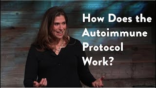 How Does the Autoimmune Protocol Work?