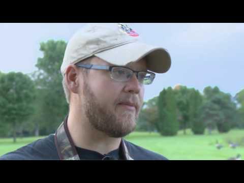 Hunting Ontario Black Bear in the Spring & Goose hunt in Minnesota
