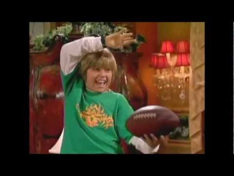 The Suite Life of Zack and Cody Intro (Season 2)