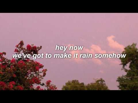 Red Hot Chili Peppers - The Adventures Of Rain Dance Maggie (lyrics)
