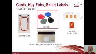 Intro RFID Transponder Technology