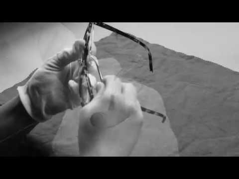 TD Tom Davies - Handmade Eyewear