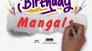 Happy Birthday Mangala