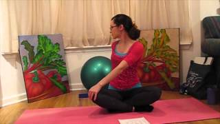 Gentle Yoga: Joint Freeing Series: Pain Relief: LauraGYOGA