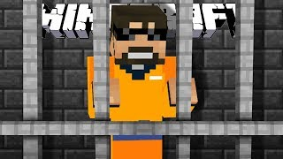 Minecraft JAIL BREAK | STARTING FROM THE BOTTOM #1