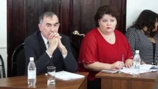 Мэрия Усть-Илимска сорвала отчёт главы города