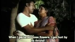 Pattu Vanna Rosavam ( Male Voice ) | Tamil Song