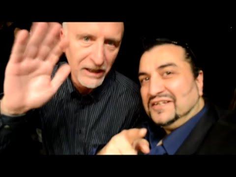 Roberto Pruzzo Bomber Superstar al Premio Settecolli 2015 saluta i tifosi della A.S. ROMA