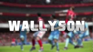 Fifa 13 | Wallyson Review