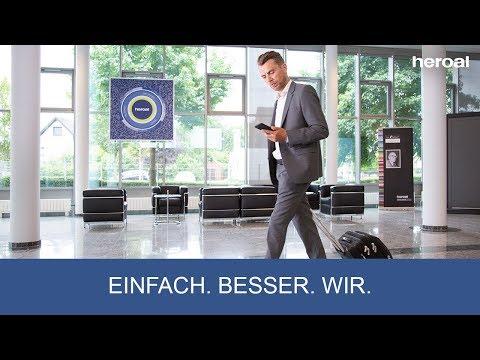 EINFACH. BESSER. WIR. - Niels Jacob, Vertrieb | Heroal Erleben
