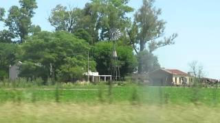 Casa antigua del año 1732 en la ruta 8 - Cordoba - Argentina