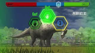 Jurassic World: Das Spiel #203 Code-19-Minispiel & Aqua-Tour! [Ger/HD] | Marcel