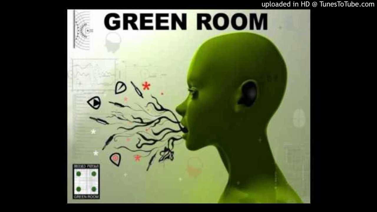მწვანე ოთახი  ტექნო ვენებზე
