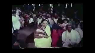 Rare video of Dr Rajkumar, Rajinikanth, Kamal hassan & Punithrajkumar