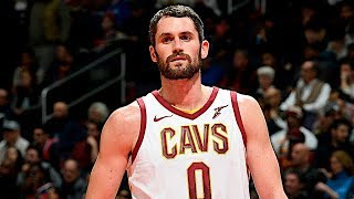 ESPN's Dave McMenamin: Cavs Offered Kevin Love and #8 Pick for Kawhi | The Rich Eisen Show | 6/21/18