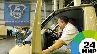 видео На чешский рынок приходит новая модель электромобиля