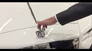 Can You Steal The Spirit of Ecstasy? thumbnail