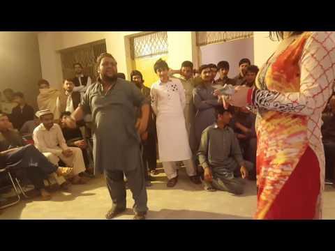 Pashto mast Dance Local program