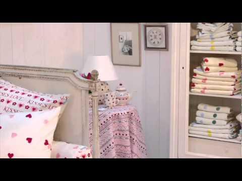 emma bridgewater bedding and youtube. Black Bedroom Furniture Sets. Home Design Ideas