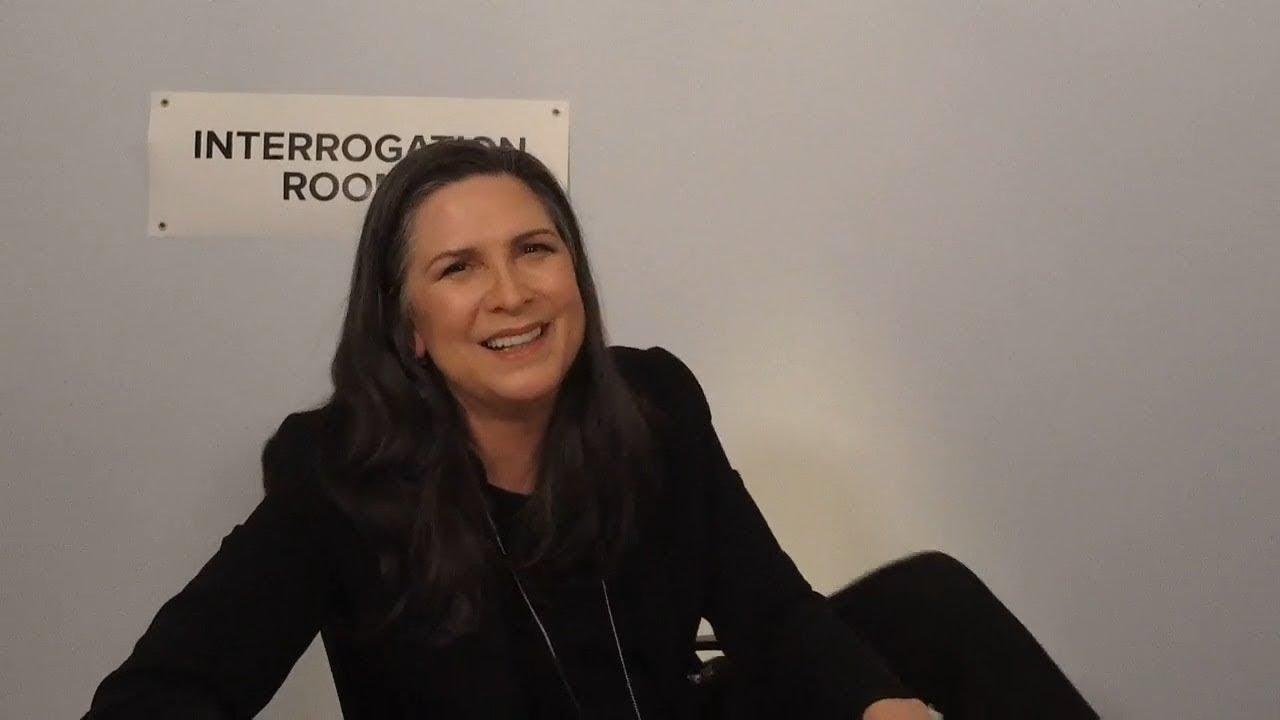 Watch Pamela Rabe video