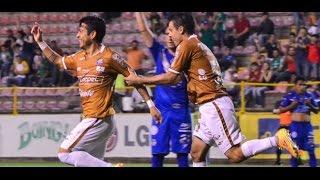 Dorados 2-2 Club Celaya - Jornada 3 Ascenso MX