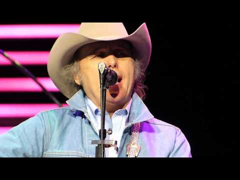 Dwight Yoakam - It Only Hurts When I Cry - Little Ways - Guitars Cadillacs at Windsor Casino