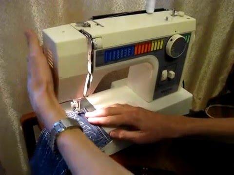 Швейная машина necchi 559 инструкция master
